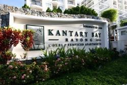 KANTARY BAY HOTEL RAYONG 4*, Районг, Таиланд