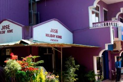 JOSE HOLIDAY HOME