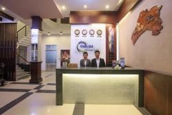 CHELSEA HOTEL 2*, Нячанг, Вьетнам