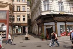 EA ESPLANADE APARTMENTS (EX. LABUZNIK) 3*, Карловы Вары, Чехия