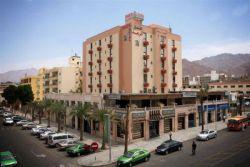 RAED SUITES HOTEL AQABA