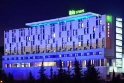 IBIS STYLES ROMA EUR (EX. MM HOTEL)