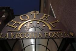 LA VECCHIA FONTE HOTEL PALAU