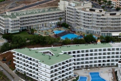 APARTAMENTS AGUAMARINA GOLF