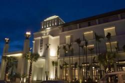 PARK HYATT SIEM REAP (EX. HOTEL DE LA PAIX)