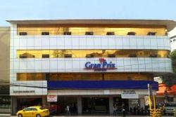 GRAN PRIX HOTEL & SUITES