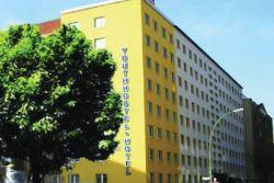 A&O BERLIN MITTE 3*, Берлин, Германия