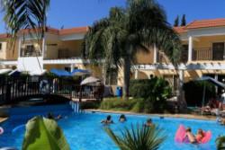 JACARANDA HOTEL APARTMENTS 3*, Протарас, Кипр