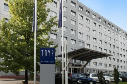 TRYP BY WYNDHAM BERLIN CITY EAST 3*, Берлин, Германия