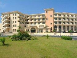 AQUAMARE BEACH HOTEL & SPA 4*, Пафос, Кипр