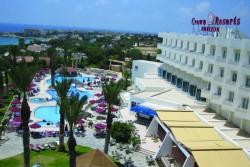 CROWN RESORT HORIZON 4*, Пафос, Кипр