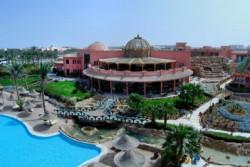 PARROTEL AQUA PARK RESORT (EX. PARK INN BY RADISSON) 4*, Шарм-Эль-Шейх, Египет
