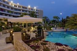 MEDITERRANEAN BEACH HOTEL 4*, Лимассол, Кипр