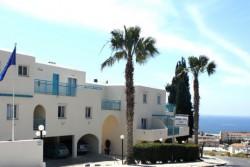 SUNNY HILL HOTELS APTS