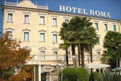 TERME ROMA HOTEL ABANO TERME