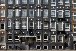 HAMPSHIRE HOTEL - THEATRE DISTRICT AMSTERDAM 3*, Амстердам, Нидерланды