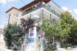 ATLANTIS HOTEL 2*, Халкидики, Греция