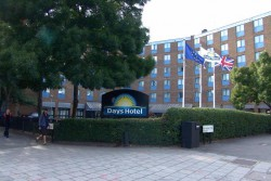 DAYS HOTEL LONDON WATERLOO