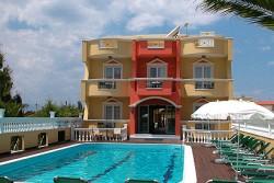 CRISTINA MARIS HOTEL