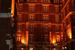 ST.ERMINS HOTEL