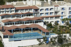 EDEN VILLAGE (EX. EDEN ROCK HOTEL & APARTMENTS) 3*, Крит - Лассити, Греция