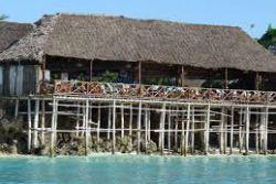 AMAAN NUNGWI BEACH RESORT (EX.AMAAN BUNGALOWS) 3*, Занзибар, Танзания