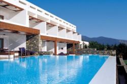 ELOUNDA BEACH HOTEL EXCLUSIVE CLUB