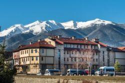 HERMES BANSKO 3*, Горн.лыжи, Болгария