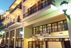 FEDRIADES HOTEL