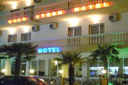 GOLD STERN HOTEL 3*, Пиерия, Греция