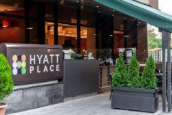 HYATT PLACE YEREVAN