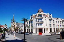 PRESIDENT HOTEL & CASINO (EX. PRESIDENT PLAZA)