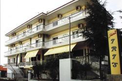 IRIS HOTEL 2*, Халкидики, Греция