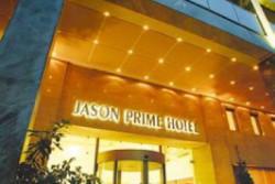 JASON PRIME