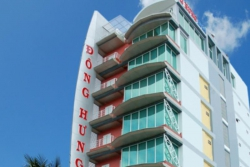 DONG HUNG HOTEL 3*, Нячанг, Вьетнам