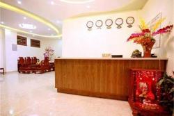 BO BIEN NGA HOTEL (EX. IVORY COAST HOTEL)