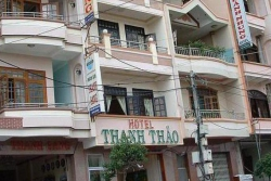 THANH THAO HOTEL NHA TRANG