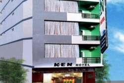 KEN HOTEL 2*, Нячанг, Вьетнам