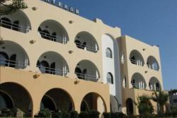 KARTEROS HOTEL