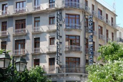 LE PALACE 3*, Салоники, Греция