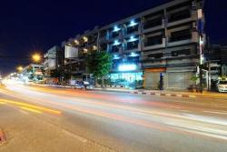 CHAPLIN INN 2*, Паттайя, Таиланд