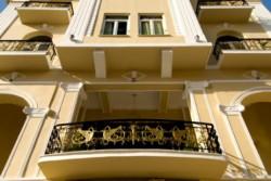 LOUTRAKI PALACE HOTEL