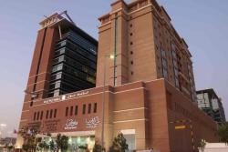 L ARABIA HOTEL APARTMENTS