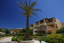 MINOA PALACE RESORT & SPA HOTEL