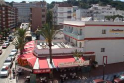 APARTMENTS CASABLANCA SUITES CALELLA