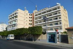 PEFKOS 2*, Лимассол, Кипр