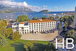 HOTEL BUDVA 4*, Будва, Черногория