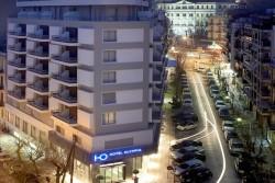 OLYMPIA HOTEL 3*, Салоники, Греция