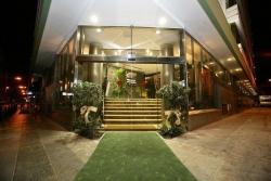 CANTUR CITY (EX. BW PLUS HOTEL CANTUR)