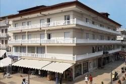 REGINA MARE HOTEL 3*, Пиерия, Греция